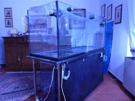vendita vasche acquario acquario plexiglass profilati alluminio
