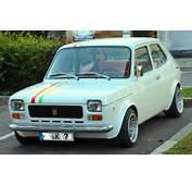 Fiat 127 /// Abarth Driiivecom/Fiat