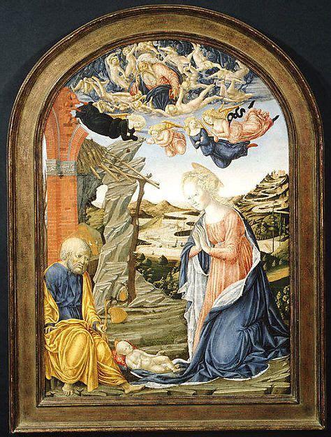 tempera su tavola the nativity tempera su tavola francesco di giorgio