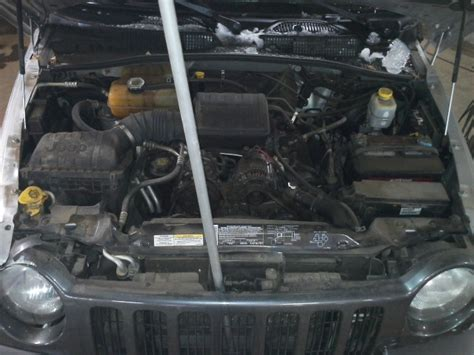 Jeep Liberty Transmission Recall Jeep Liberty 2003 Transmission Problems 28 Images 2003