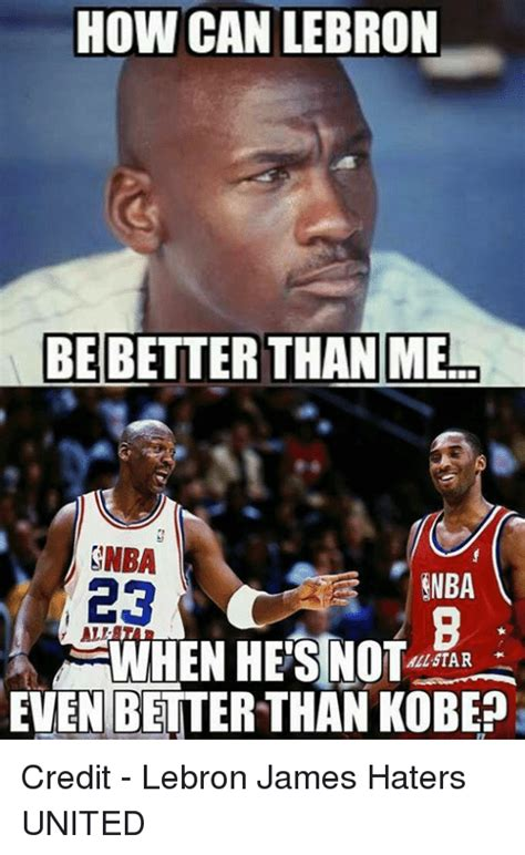 Lebron Hater Memes - 25 best memes about lebron james and all star lebron
