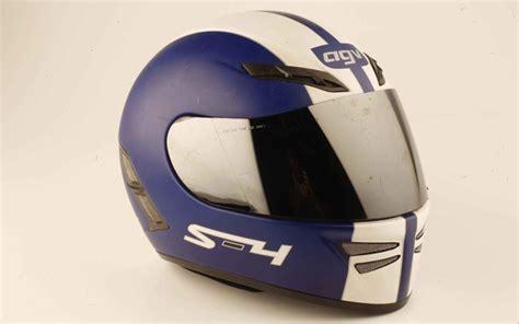 Helm Agv S4 helmet review agv s4 mcn