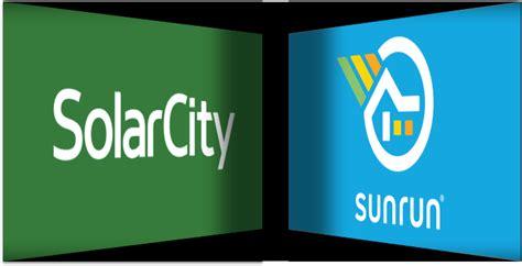 sunrun solar customer service sunrun vs solarcity what do customer reviews say understand solar