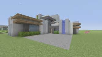 build a mansion how to build a modern mansion in minecraft youtube