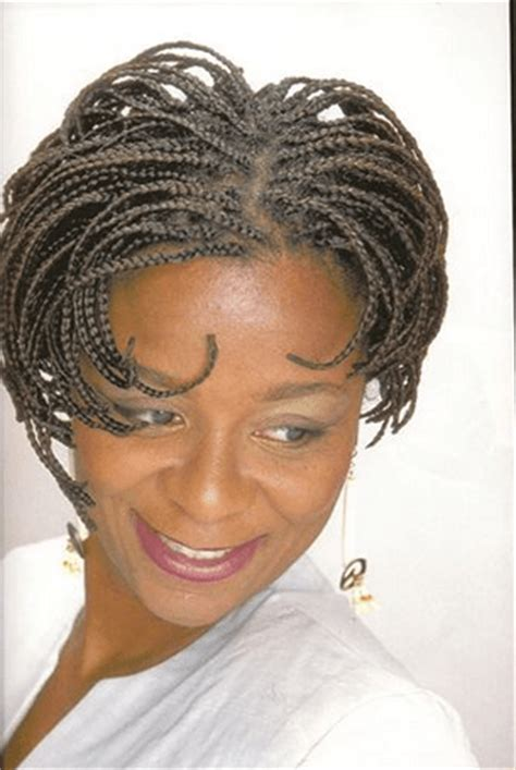 black people short braids hairstyles braids for short hair bob braided hairstyles you ll love