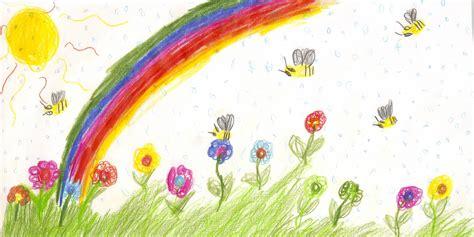 Gemalte Bilder Kindern by Gs Sb Scheidt 06 2011 Honigetiketten Der 4 1