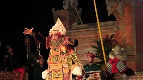 Pakean Tari Baris Tari Bali bali quot tari baris quot