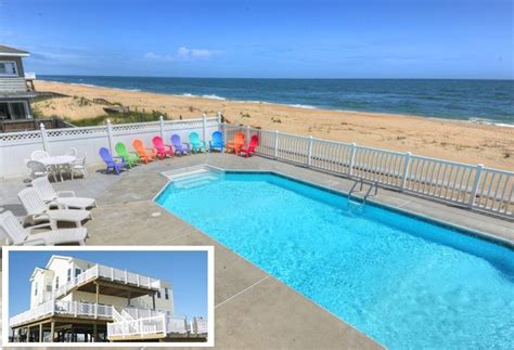 31 Best Images About Vacation Spots On Pinterest Myrtle House Rentals Oceanfront With Pool
