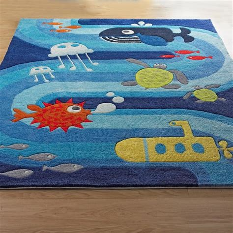 Sea Themed Rugs by The Sea Rug L Shades By Shades Of Light