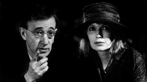 swing in the films of woody allen shadows and fog the woody allen pages