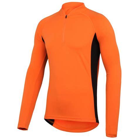 design jersey long sleeve wiggle wiggle essentials long sleeve cycle jersey long