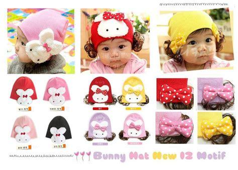 Dress Bayi Bunny by Toko Grosir Topi Bunny Untuk Anak Hatibunda Babyshop