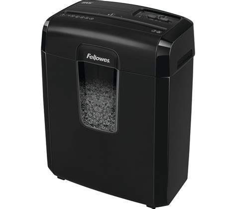 paper shredders reviews buy fellowes powershred 8mc micro cut paper shredder
