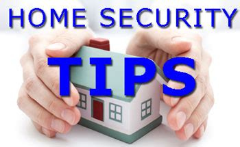 diy home security tips