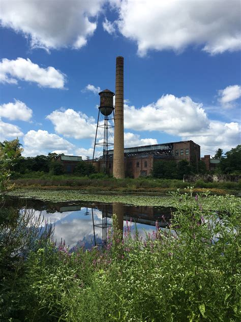 mill town dep s cleanup at former michelin tire company in milltown