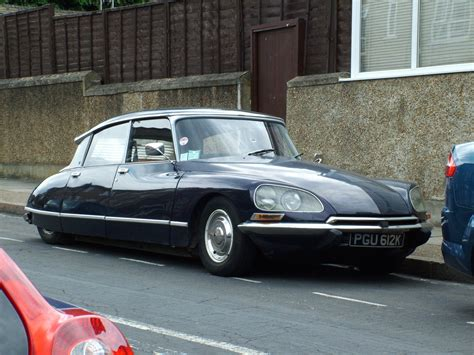 Citroen Ds21 For Sale by Citroen Ds21 Image 127