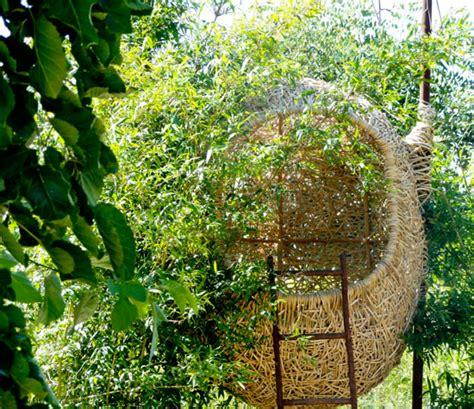 Human Garden by Bird Garden Human Nest