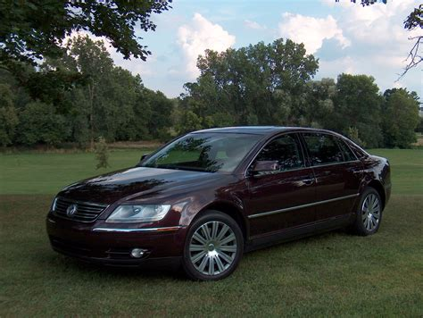 volkswagen phaeton 2005 volkswagen phaeton 2005 reviews prices ratings with