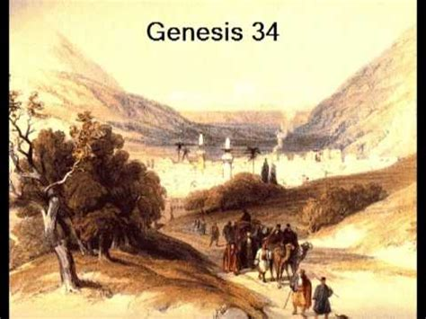 dinah in genesis genesis 34 with text press on more info of on