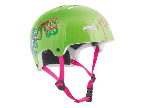 design helm tsg quot nipper maxi graphic design quot helmet frog kunstform