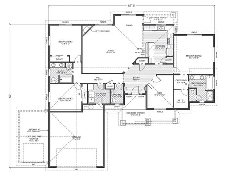 rambler floor plan rambler floor plans rambler floor plans ripple cove true