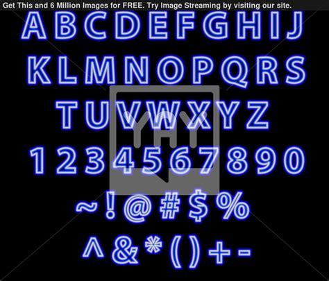 printable neon letters 9 neon font free truetype images neon letters font free