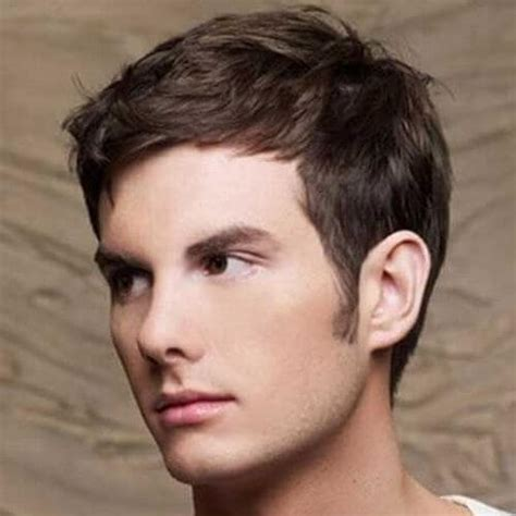styles to cover baldness 50 smart hairstyles for men with receding hairlines men