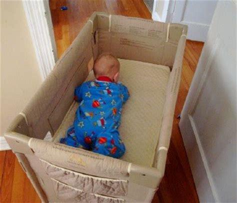 Craigslist Co Sleeper by Sidecar A Mini Crib Babycenter