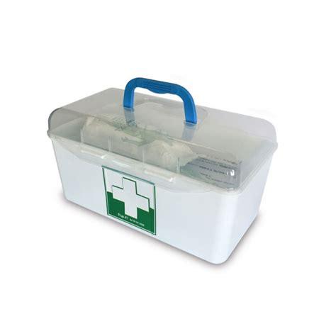 cassetta medica cassetta valigetta medica di pronto soccorso allegato 2