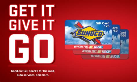 Sunoco Gas Gift Card - sunoco gas card gift cards steam wallet code generator