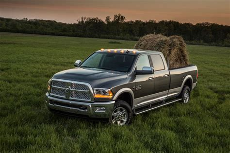 dodge ram truck recall ram recalls heavy duty trucks for risk
