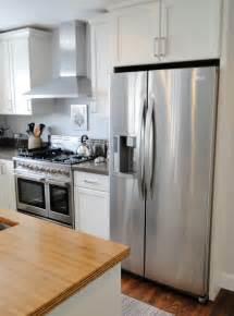 refrigerator layout in kitchen best home decoration world class