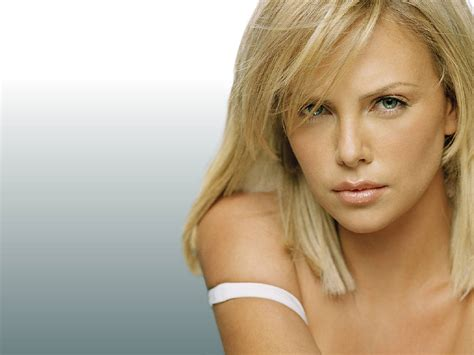 Charlize Theron To Play by Remakes The Right Way January 2012