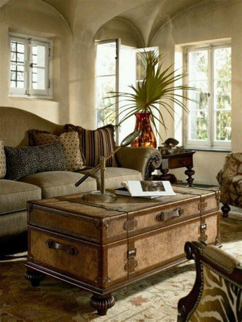 kolonial wohnzimmer der charme der kolonialm 246 bel holzm 246 bel aus einer