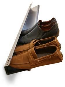 j me stainless steel metal shoe rack modern shoe