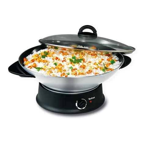 Multi Use Wok tefal wo 3000 multifunction wok chez vanden borre comparez et achetez facilement