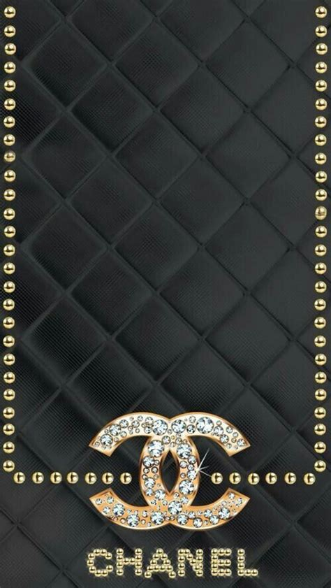 wallpaper chanel gold 25 best ideas about chanel background on pinterest coco