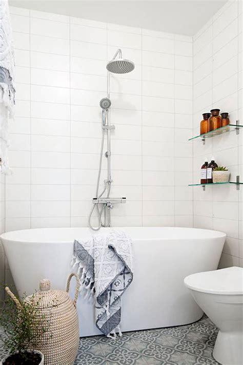 white porcelain floor tile bathroom 23 white ceramic bathroom tile ideas and pictures