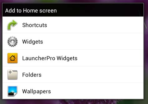layout invisible android how to add invisible icons to homescreen in android tip