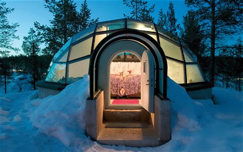 alaska igloo hotel northern lights glass igloos with magnificent northern lights views in
