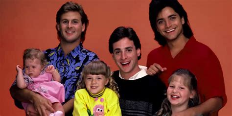 videos of full house dave coulier on the remarkable staying power of full house video