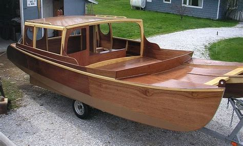 wooden powerboat plans small catamaran boat plans planes boats other vehicles