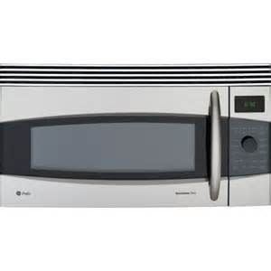 ge microwave convection oven combo
