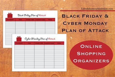 black friday comparison shopping printable creating my handel s messiah a homeschool lesson plan