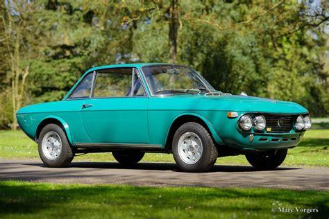 Lancia Fulvia Lancia Fulvia 1 3s Rallye Coupe 1969 Welcome To