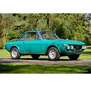 Lancia Fulvia 13S Rallye Coupe 1969  Welcome To