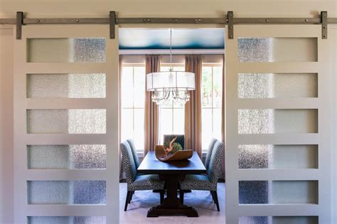 Living Room Dining Room Doors Modern Glass Sliding Doors The Of Living