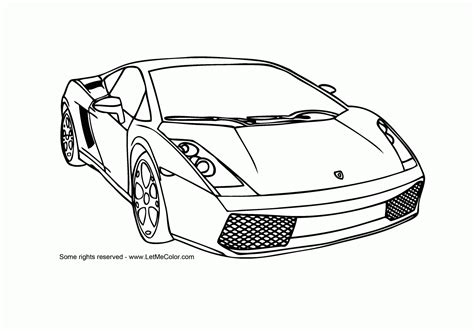 coloring pages for adults car sports cars coloring pages free large images coloring