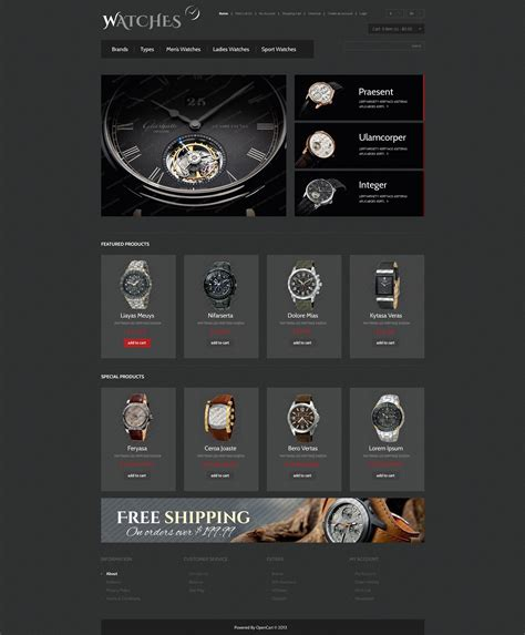 free bootstrap opencart themes 30 best opencart themes and templates free premium
