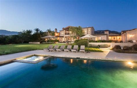 amazing mansions celebrity homes amazing mansions of celebrities under 30